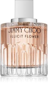 Jimmy Choo Illicit Flower Eau de Toilette hölgyeknek