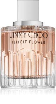 Jimmy Choo Illicit Flower Eau de Toilette para mujer