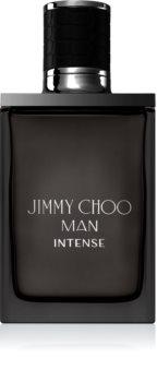 Jimmy Choo Man Intense Eau de Toilette for Men