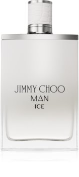 Jimmy Choo Man Ice Eau de Toilette for Men