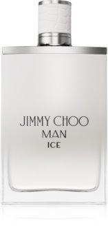 Jimmy Choo Man Ice Eau de Toilette pour homme