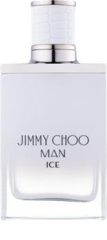 Jimmy Choo Man Ice Eau de Toilette για άντρες