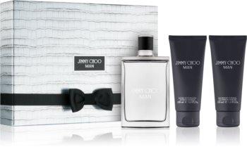 Jimmy Choo Man Gift Set V. for Men
