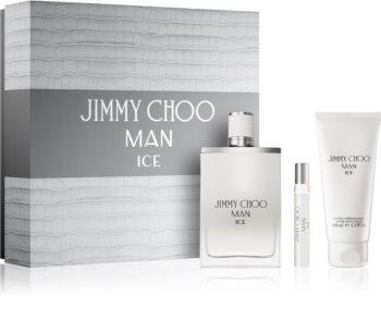 Jimmy Choo Man Ice confezione regalo II. per uomo