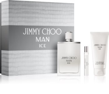 Jimmy Choo Man Ice Gift Set II. for Men