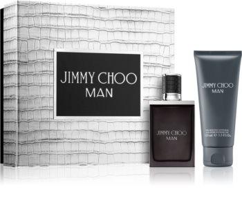 Jimmy Choo Man darčeková sada II. pre mužov