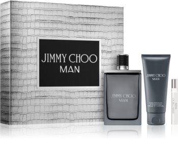 Jimmy Choo Man darčeková sada IV. pre mužov
