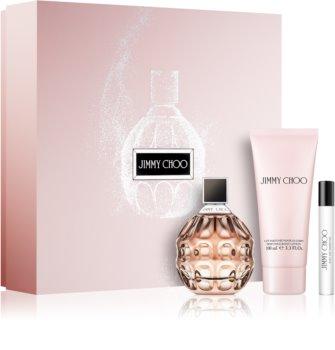 Jimmy Choo For Women Gift Set IX. for Women