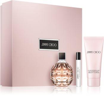 Jimmy Choo For Women Gift Set XII. for Women