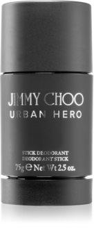 Jimmy Choo Urban Hero deodorant stick voor Mannen