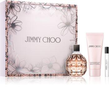 Jimmy Choo For Women confezione regalo I. da donna