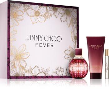 Jimmy Choo Fever dárková sada II. pro ženy