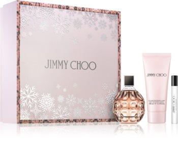 Jimmy Choo For Women zestaw upominkowy II. dla kobiet