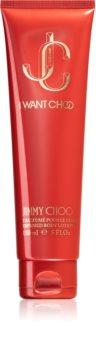 Jimmy Choo I Want Choo parfümierte Bodylotion