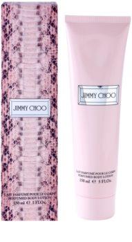 Jimmy Choo For Women тоалетно мляко за тяло за жени