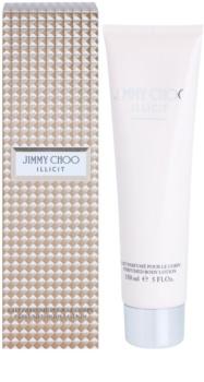 Jimmy Choo Illicit losjon za telo za ženske