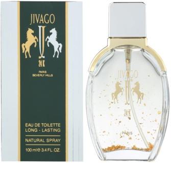 Jivago 24K eau de toilette para hombre