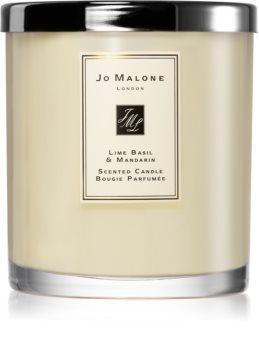 Jo Malone Lime Basil & Mandarin bougie parfumée