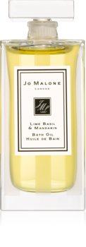 Jo Malone Lime Basil & Mandarin olej do kúpeľa