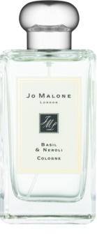 Jo Malone Basil & Neroli água de colónia (sem caixa) unissexo