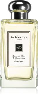 Jo Malone English Oak & Hazelnut eau de cologne (sans emballage) mixte