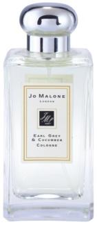 Jo Malone Earl Grey & Cucumber eau de cologne sans boîte mixte