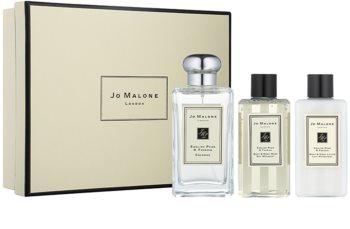Jo Malone English Pear & Freesia lote de regalo I. para mujer