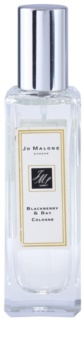 Jo Malone Blackberry & Bay Eau de Cologne unboxed for Women