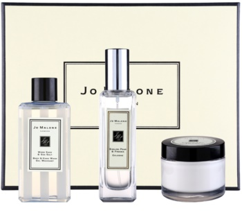 Jo Malone Fragrance layering Collection lote de regalo I.