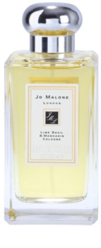 Jo Malone Lime Basil & Mandarin woda kolońska bez pudełka unisex