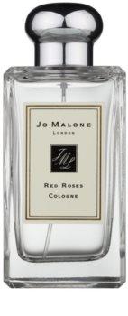 Jo Malone Red Roses água de colónia (sem caixa) para mulheres