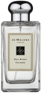 Jo Malone Red Roses agua de colonia (sin caja) para mujer