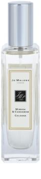 Jo Malone Mimosa & Cardamom kölnivíz doboz nélkül unisex