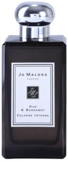 Jo Malone Oud & Bergamot água de colónia sem embalagem  unissexo
