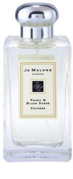 Jo Malone Peony & Blush Suede água de colónia sem embalagem  para mulheres