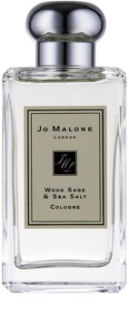 Jo Malone Wood Sage & Sea Salt água de colónia sem embalagem  unissexo