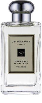 Jo Malone Wood Sage & Sea Salt eau de cologne fara cutie unisex