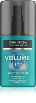 John Frieda Luxurious Volume Root Booster spray pentru volum pentru par fin