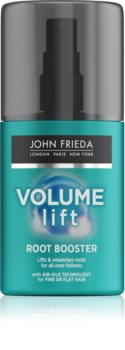 John Frieda Luxurious Volume Root Booster spray volumizzante per capelli delicati