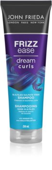 John Frieda Frizz Ease Dream Curls shampoo per capelli mossi