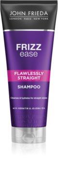 John Frieda Frizz Ease Flawlessly Straight șampon pentru netezirea și hidratarea părului