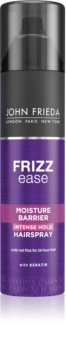 John Frieda Frizz Ease Moisture Barrier Hair Spray Strong Hold For Wavy Hair And Permanent Waves
