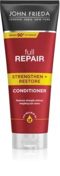 John Frieda Full Repair Strengthen+Restore подсилващ балсам с регенериращ ефект