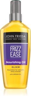 John Frieda Frizz Ease Moisture Barrier huile régénérante cheveux