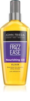 John Frieda Frizz Ease Moisture Barrier olio per capelli rigenerante
