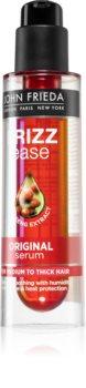 John Frieda Frizz Ease Extra Strenght serum za neposlušnu i anti-frizz kosu