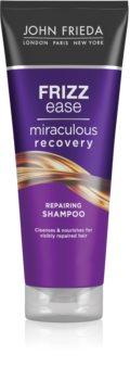 John Frieda Frizz Ease Miraculous Recovery shampoo ricostituente  per capelli rovinati