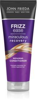 John Frieda Frizz Ease Miraculous Recovery condicionador restaurador para cabelo danificado
