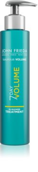 John Frieda Luxurious Volume 7-Day Volume njega za kosu za volumen i sjaj