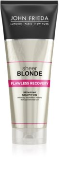 John Frieda Sheer Blonde Regenerating Shampoo for Blonde Hair